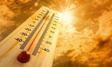 Во Кувајт и Ирак сабота бил најтоплиот ден во човештвото