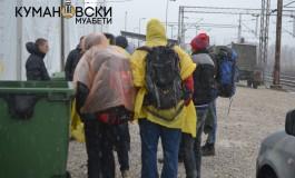 МВР: 2.173 потврди за бегалци издадени во последните 24 часа