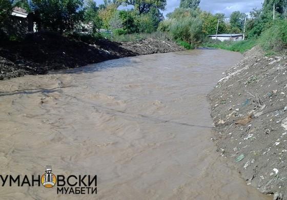 УХМР: Врнежите ќе ги зголемат водостоите