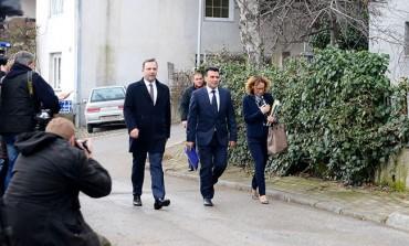 Пропаднаа преговорите за избори на 24-ти април