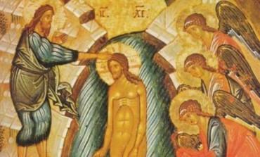 Денес се чествува Светото Богојавление - Теофанија