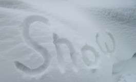 Денеска услови за слаб снег, од вторник пораст на температурите