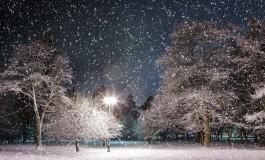 Вечерва и утре услови за слаб снег и пораст на температурите