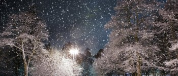 Ноќва врнежи од снег и ветер до 100 километри на час