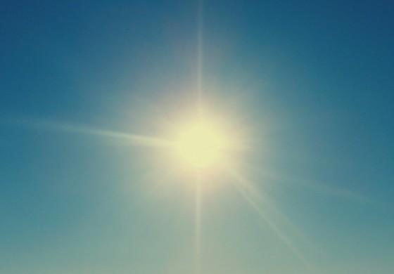 Стабилно време и релативно високи температури