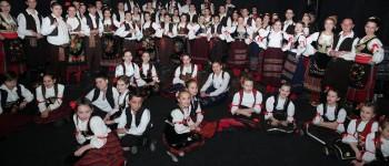 Српски вез организира 5-ти јубилеен концерт