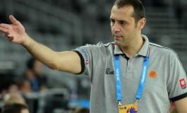 КК Куманово со нов тренер: Кормилото го презема Марјан Србиновски