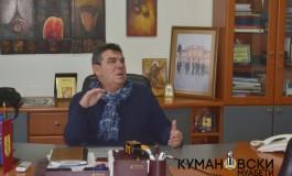 Дамјановски: Куманово во наредните месеци ќе биде големо градилиште (видео)