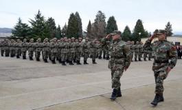 Објавен оглас за вработување на 125 професионални војници