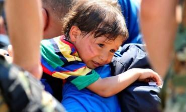 МВР и вчера без издадени потврди за бегалците