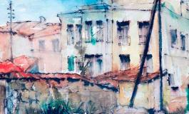 """Изложбата """"Минливи секвенци"""" во четврток во Куманово"""