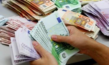 Лани највисоката годишна бруто плата во Македонија 2,7 милиони евра