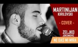 Слушнете ја најновата преработка на Мартинијан Кириловски (видео)