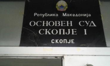 Реакција од Основен суд Скопје 1 по прераспределбата на судиите