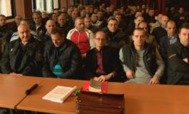 """Со заштитени сведоци денес продолжува судењето за """"Диво насеље"""""""