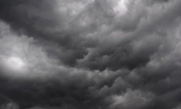 Попладне намалување на облачноста, обилни врнежи викендов