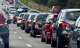 Сообраќајот од Долно Блаце кон Приштина ќе се затвора периодично
