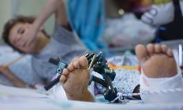 Бегалец хоспитализиран на Инфективното одделение во кумановската болница
