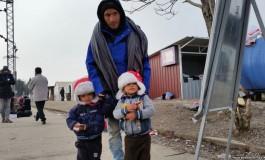 Девет бегалци од Табановце вчера завршиле во кумановската болница