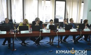 Утре ќе се одржи 62-та седница на Совет на Општина Куманово