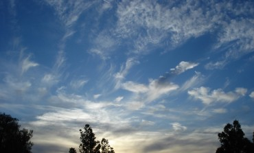 Денес променливо облачно со сончеви периоди, викендот повторно обилни врнежи