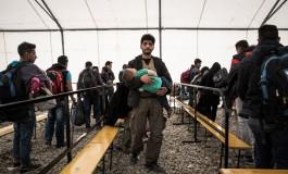 Бегалец од ТЦ Табановце завршил на лекување во скопскиот Клинички центар