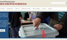Вкупно 1.129 починати лица имало на Избирачкиот список