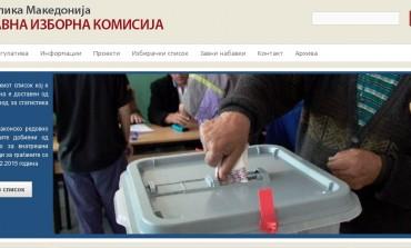 ДИК денес започнува со теренска проверка на Избирачкиот список