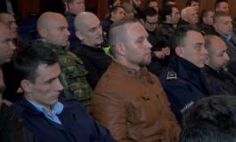 """Денес продолжи судењето за """"Диво насеље"""""""