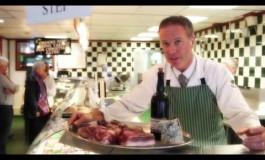 Килограм од овие колбаси чини 700 долари (видео)