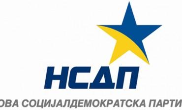 НСДП: По одлуката на Уставниот суд сите понатамошни избори се бесмислени