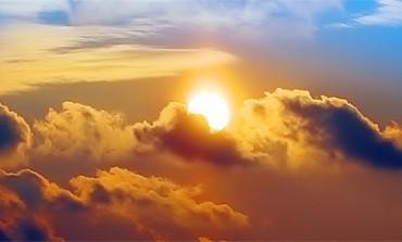 Од денес намалување на облачноста и покачување на температурите