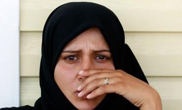 Бегалка од Ирак претепана од својот сопруг во ПЦ Табановце