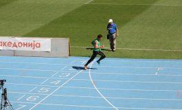 Милан Вељковиќ освои две медали на натпревар во Турција (фото)