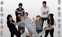 """Кумановските гимназијалци утревечер ја играат претставата """"Рибарски караници"""""""