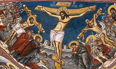 Денес е Велики Петок, најтажниот ден во христијанството