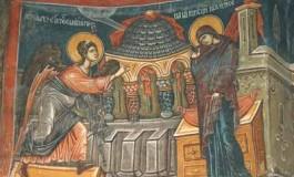 Денеска православците го одбележуваат Благовец