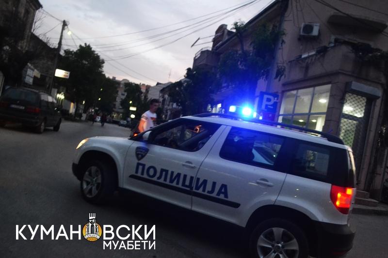 Малолетно дете изврши самоубиство во Куманово