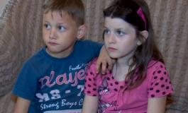 Апел за помош на братче и сестричка од Куманово кои боледуваат од цироза на црниот дроб