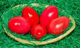 ХРИСТОС ВОСКРЕСНА! Честит Велигден!
