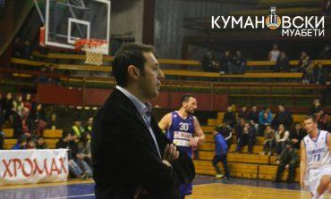 Марјан Србиновски останува на кормилото на КК Куманово