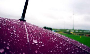 Врнежите попладне ќе престануваат, од утре постепен порст на температурите