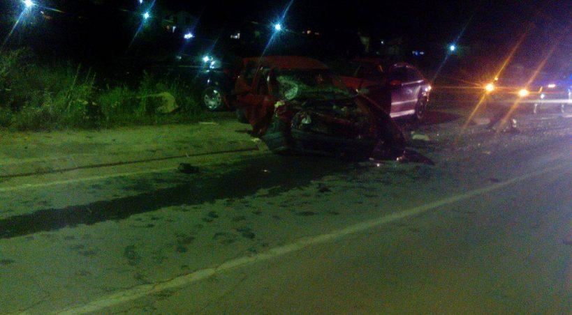 Едно лице загина во тешка сообраќајна незгода кај село Доброшане