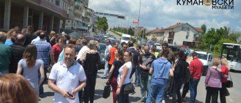 Советниците од ВМРО-ДПМНЕ ќе поднесат иницијатива за изградба на кружен тек (видео)