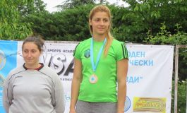 За три недели шест меѓународни медали и срушен рекорд за кумановските атлетичари