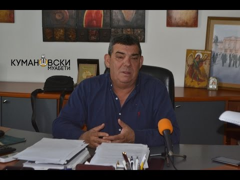 Дамјановски: Ќе го прифатам секој предлог за изградба на кружен тек (видео)