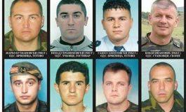 Меморијална трка во чест на загинатите полицајци од Диво насеље