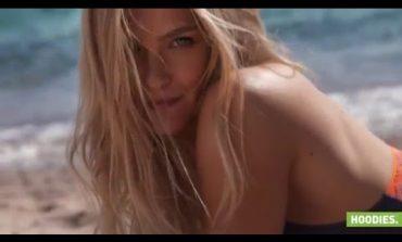 Оваа реклама е забранета во Израел затоа што е многу секси (видео)