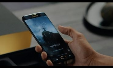 """""""Самсунг"""" изработи бетменски """"Galaxy S7 Edge"""""""