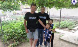 """""""Кумани"""" со парична помош за Александар и Мартина (фото)"""